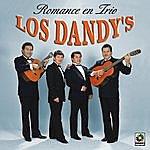 Los Dandys Romance En Trio