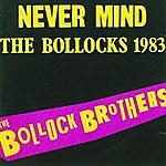 The Bollock Brothers Never Mind The Bollocks 1983