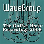 Wave The Guitar Hero™ Recordings 2008