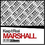Marshall Keep It Real (Single)