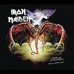 Iron Maiden Live At Donnington