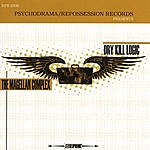 Dry Kill Logic The Magellan Complex (3-Track Maxi-Single)
