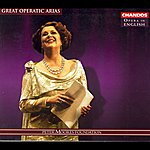 Yvonne Kenny Great Operatic Arias (Sung In English), Vol.12: Yvonne Kenny