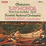 Neeme Järvi Glazunov: Raymonda, Op.57 (Excerpts)