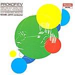 Neeme Järvi Prokofiev: Romeo And Juliet Suite No.2, Op.64/Dreams, Op.6/Pushkiniana