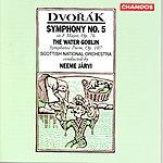 Neeme Järvi Dvorák: Symphony No.5/The Water Goblin