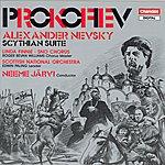 Neeme Järvi Alexander Nevsky/Scythian Suite