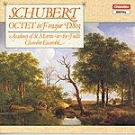 Academy Of St. Martin-In-The-Fields Chamber Ensemble Schubert: Octet in F Major, D.803