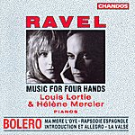 Louis Lortie Ravel: Music For Four Hands