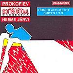 Neeme Järvi Prokofiev: Romeo And Juliet Suites Nos.1-3