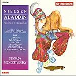 Gennady Rozhdestvensky Aladdin