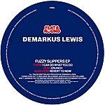 Demarkus Lewis Fuzzy Slippers (EP)