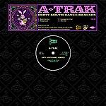 ATrak Dirty South Dance Remixes (4-Track Maxi-Single)