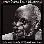 Junior Mance Trio Milestones