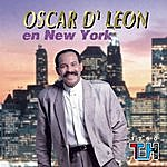 Oscar D'León Oscar D'Leon En New York