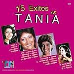 Tania 15 Exitos De Tania