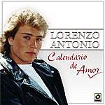 Lorenzo Antonio Calendario De Amor