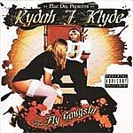 Rydah J Klyde Tha Fly Gangsta (Parental Advisory)