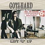 Gotthard Lift U Up (Swiss Team Version)(2-Track Single)