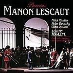 Coro E Orchestra Del Teatro Alla Scala Manon Lescaut
