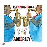 Cannonball Adderley CABU Jazz Masters - Une Anthologie 1955 - 1957