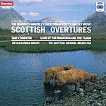 Sir Alexander Gibson Scottish Overtures