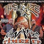 Kaze Kamakazie Timez Up (Parental Advisory)