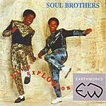 The Soul Brothers Jive Explosion