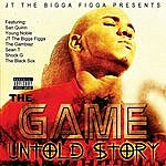 The Game Untold Story (Bonus Tracks) (Parental Advisory)