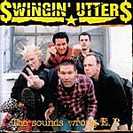 Swingin' Utters The Sounds Wrong EP