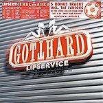 Gotthard Lipservice (Bonus Tracks)
