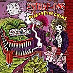 The Strap-Ons Punk On Punk Crime