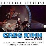 Greg Kihn Greg Kihn Live Featuring Ry Kihn