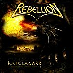 Rebellion Miklagard: History Of The Vikings, Part II