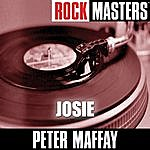 Peter Maffay Rock Masters - Josie (3-Track Maxi-Single)