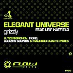Elegant Universe Grizzly (6-Track Maxi-Single)