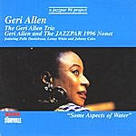 Geri Allen The Geri Allen Trio