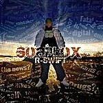 R-Swift Soapbox