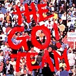 The Go! Team Get It Together EP
