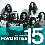 Lynyrd Skynyrd Favorites 15: Lynyrd Skynyrd