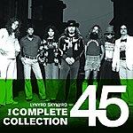 Lynyrd Skynyrd The Complete Collection 45: Lynyrd Skynyrd