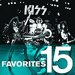 Kiss Favorites 15: Kiss