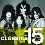 Kiss Classics 15: Kiss