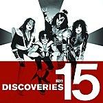 Kiss Discoveries 15: Kiss