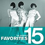 The Supremes Favorites 15: The Supremes