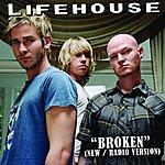 Lifehouse Broken (New Radio Version)