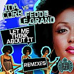 Ida Corr Let Me Think About It (5-Track Remix Maxi-Single)