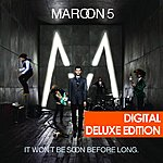 Maroon 5 It Won't Be Soon Before Long (Re-Release CD)