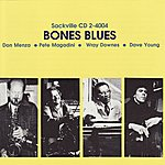 Don Menza Bones Blues