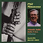 Phil Nimmons Atlantic Suite/Suite P.E.I./Tributes